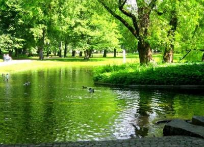 سلوتس بارك - منتزه القصر