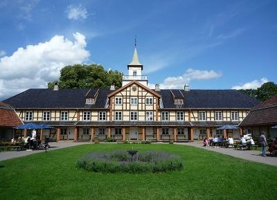 متحف مدينة أوسلو