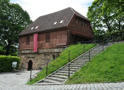 متحف المقاومة النرويجى