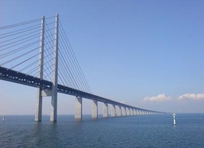 جسر أوريسند