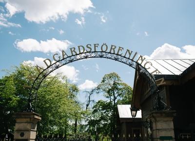 جمعية حديقة غوتنبرج
