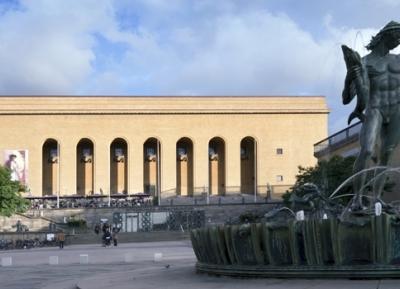 متحف جوتنبرج الفنى