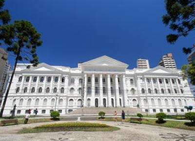 الجامعة الاتحادية في بارانا