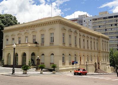 مسرح ساو بيدرو