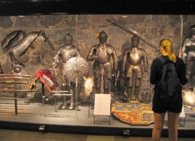 متحف الأسلحة الملكيه