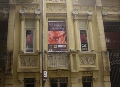 متحف جيليو دي كاستيلهوس التاريخي