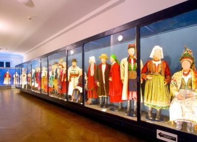 المتحف الاثتوجرافى