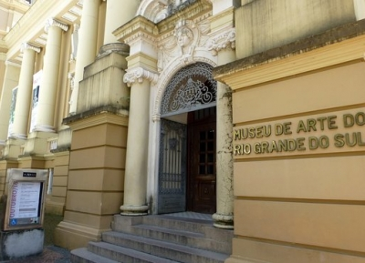 متحف الفن في ريو غراندي دو سول