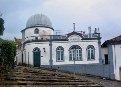 المرصد الفلكي