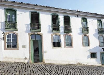 بيت توماس أنطونيو غونزاغا