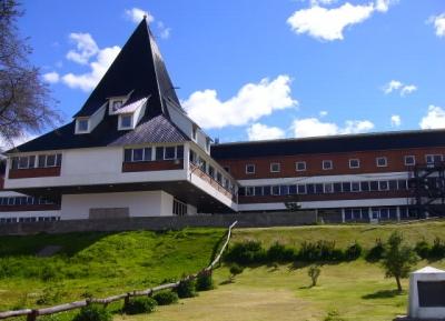 مبنى الهيئة التشريعية الإقليمية