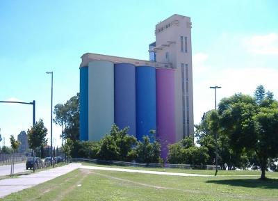 متحف الفن المعاصر في روزاريو
