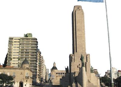 النصب التذكاري للعلم الوطني