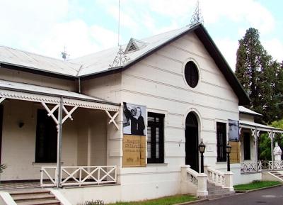 متحف المدينة
