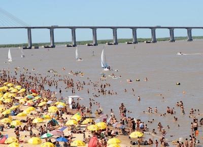 شاطئ بالنيريو لا فلوريدا