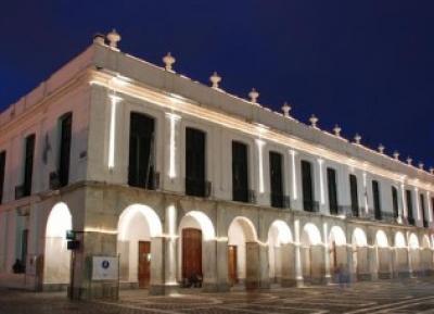 مبنى كابيلدو