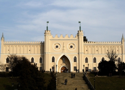 قلعة لوبلان