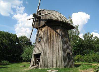 متحف القرية