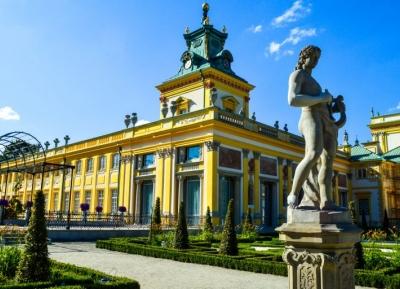قصر ويلانو - ويلانوفا