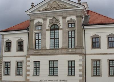 متحف فريدريك شوبان