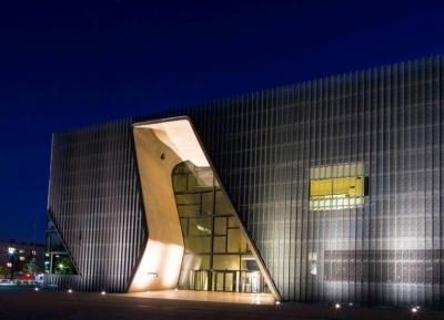 متحف تاريخ اليهود البولنديين