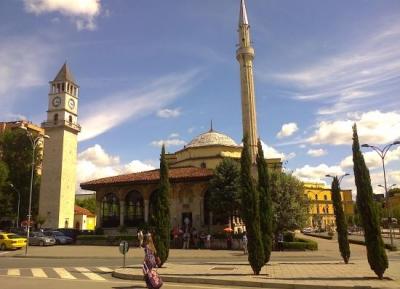مسجد أدهم بك