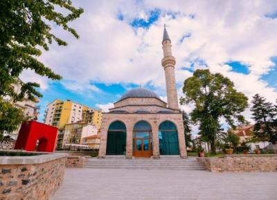 مسجد إلياذ ميراهور