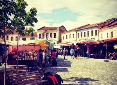 سوق كورتشى القديم