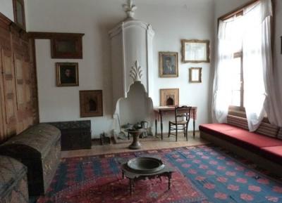 متحف أوخريد الوطنى