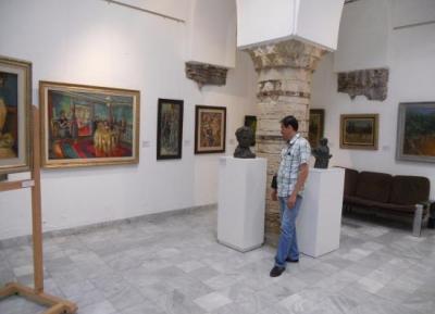معرض مقدونيا الوطنى