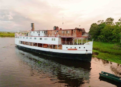 المتحف التاريخي للسفن