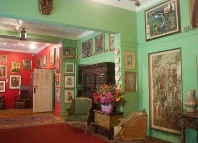 متحف إيرما ستيرن