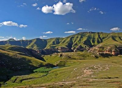 جبال مالوتى
