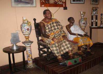 متحف برمبيه جبيل الثانى