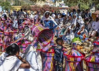 سوق السلال
