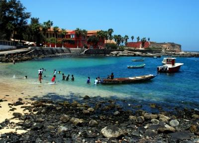 جزيرة جوريه
