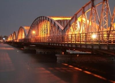 جسر فيدهيربي