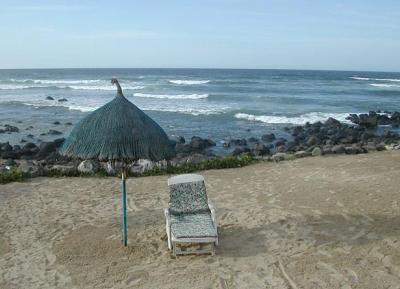 شاطئ فيراج