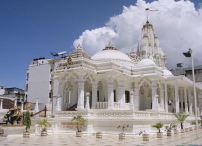 معبد شيفا