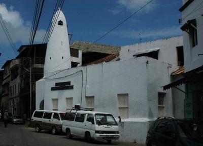مسجد المندرى