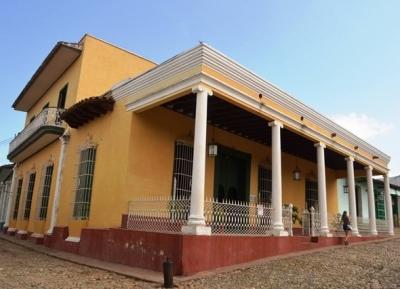 متحف غواموهايا لعلم الآثار