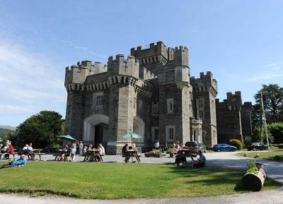 قلعة راي