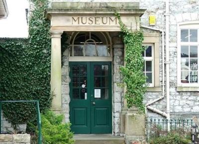 متحف كيندال
