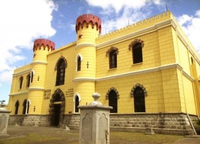 متحف الأطفال والمتحف الوطني