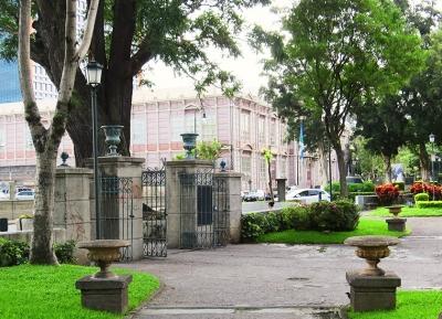 حديقة مورازان