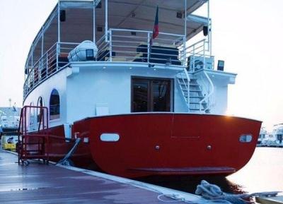 ايكاروس مارين للخدمات البحرية