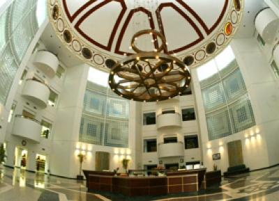 مكتبة جامعة الكويت