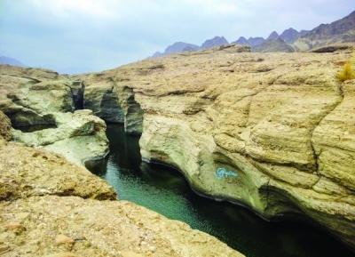 وادي القحفي