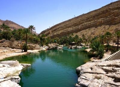 وادي بني خالد