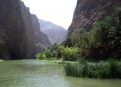 وادي طوي